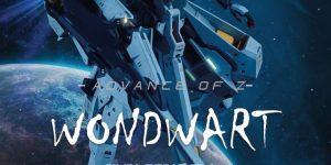 PRE ORDER: Stickler Studios 1/100 MG RX-124 Gundam TR-6 [Woundwort] Full Resin Kit (Original Cast)