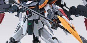 PRE ORDER: Premium Bandai 1/100 MG Gundam Deathscythe EW [Roussette Unit]