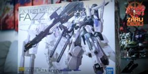Bandai 1/100 MG FA-010-A FAZZ Ver Ka