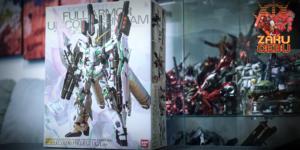 Bandai 1/100 MG RX-0 Full Armor Unicorn Gundam Ver Ka