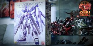 Bandai 1/100 MG Hi-V Gundam Ver Ka