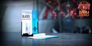 DAFA Hobby Knife Blade Refills