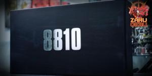 Daban Model 1/100 MG Astray Blue Frame Metalbuild Ver. – 8810
