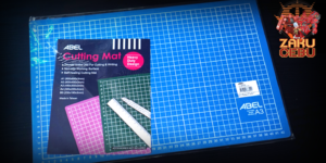 Abel A3 Cutting Mat