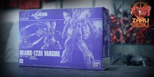 Premium Bandai 1/144 HG AMS-123X Varguil