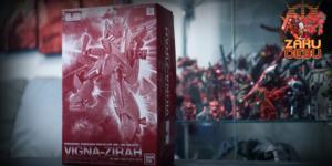 Premium Bandai 1/100 RE/100 Vignah Zirah