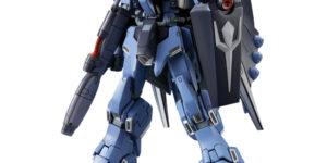 PRE ORDER: Premium Bandai 1/144 HGUC AMX-018 Hades Todestritter