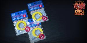 Mr. Hobby Mr. Masking Tape – 6MM