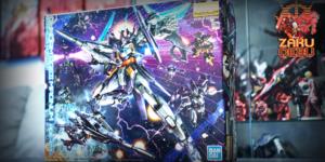 Bandai 1/100 MG AGE-IIMG Gundam AgeII Magnum