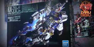 Bandai 1/60 PG Unleashed RX-78-2 Gundam
