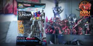Bandai 1/144 EG Entry Grade RX-78-2 Gundam (Lite Package Ver.)
