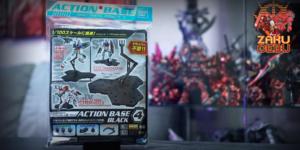 Bandai Action Base 4 – Black