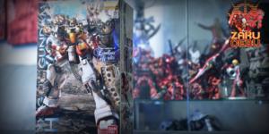 Bandai 1/100 MG XXXG-01H Gundam Heavyarms EW Ver.