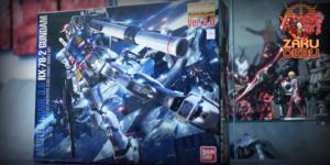Bandai 1/100 MG RX-78-2 Gundam Ver. 3.0