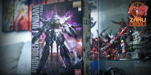 Bandai 1/100 MG Providence Gundam Standard Edition