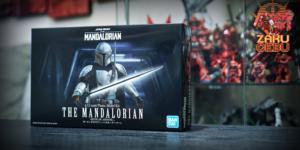 Bandai 1/12 Star Wars – The Mandalorian (Beskar Armor)