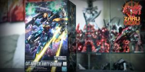 Bandai 1/100 Full Mechanics FM Calamity Gundam